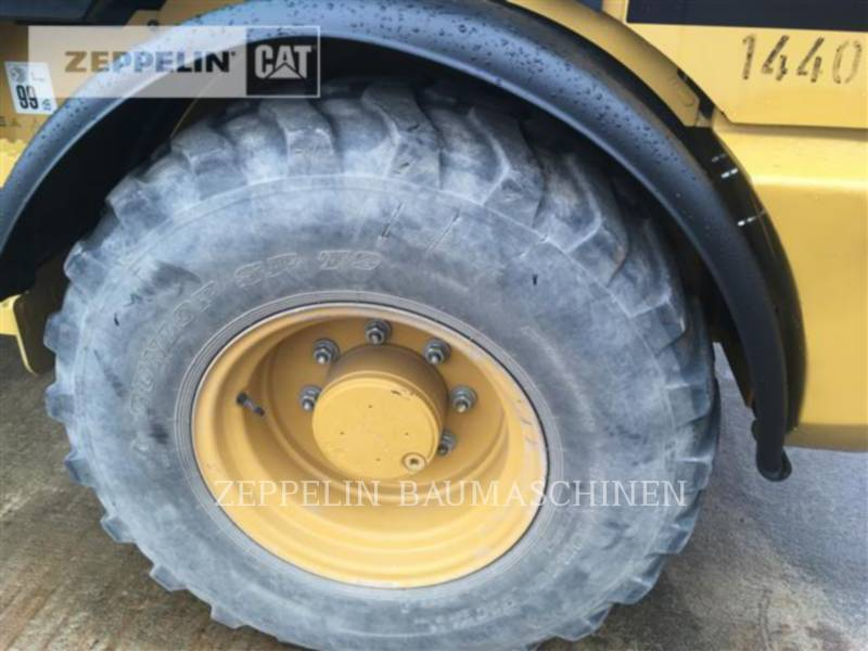 CATERPILLAR WHEEL LOADERS/INTEGRATED TOOLCARRIERS 908H equipment  photo 17