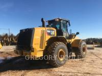 CATERPILLAR PÁ-CARREGADEIRAS DE RODAS/ PORTA-FERRAMENTAS INTEGRADO 966M equipment  photo 4