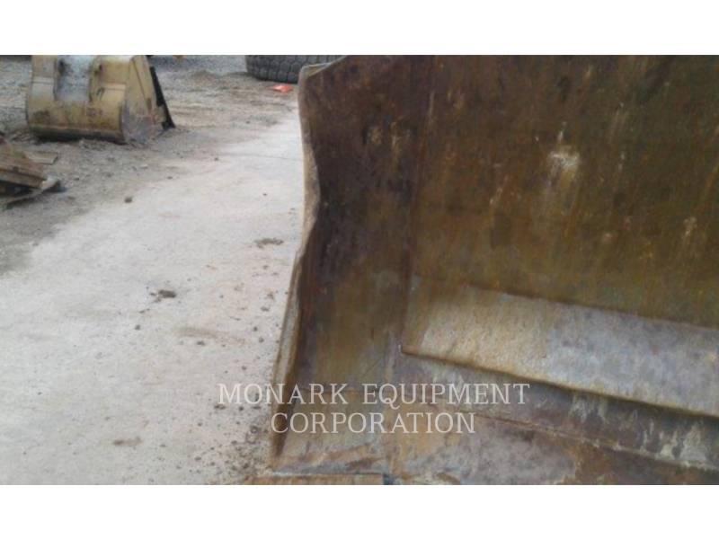 CATERPILLAR TRATTORI CINGOLATI D6R equipment  photo 15