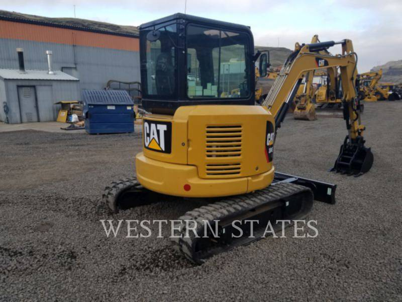 CATERPILLAR TRACK EXCAVATORS 304 E CR equipment  photo 4