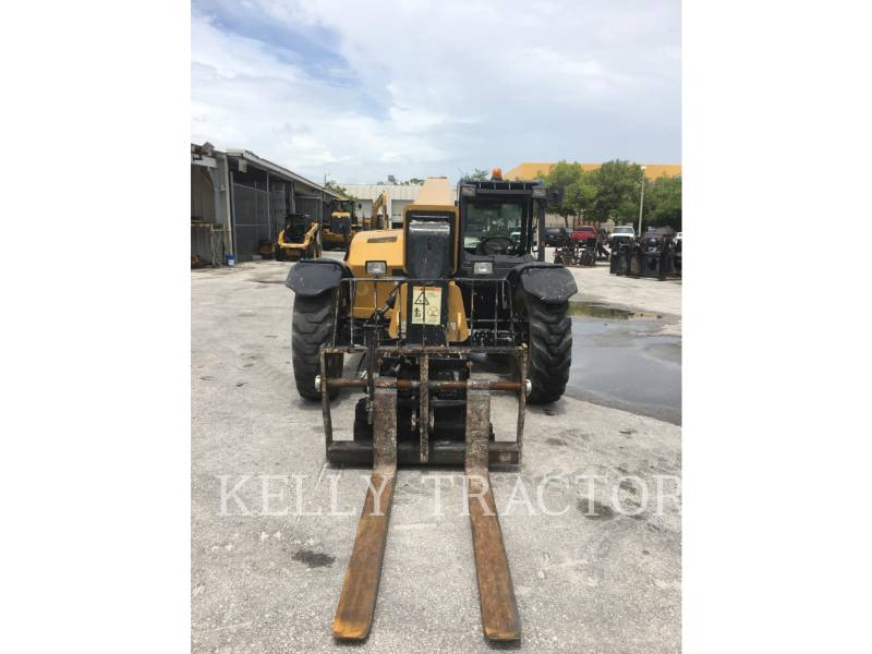 CATERPILLAR TELESKOPSTAPLER TL642C equipment  photo 10