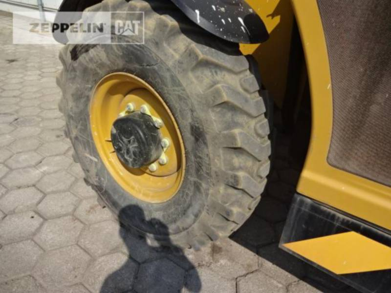CATERPILLAR TELEHANDLER TH417C equipment  photo 12