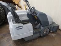 Equipment photo ADVANCE SW8000 FLOOR SWEEPER INDUSTRIAL 1