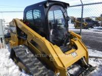 CATERPILLAR CHARGEURS COMPACTS RIGIDES 279D H2CB equipment  photo 1