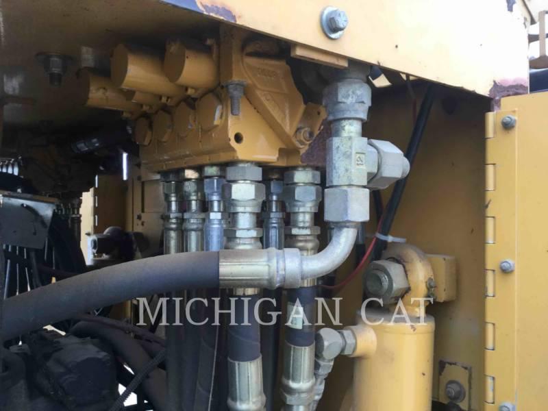PSI MOTOR GRADERS M413XT equipment  photo 12