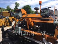 LEE-BOY ASPHALT PAVERS 8616B equipment  photo 7