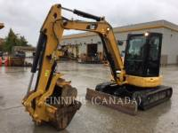 Equipment photo CATERPILLAR 305.5E2CR 履带式挖掘机 1