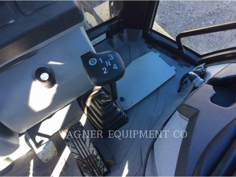 CATERPILLAR バックホーローダ 420FST equipment  photo 12