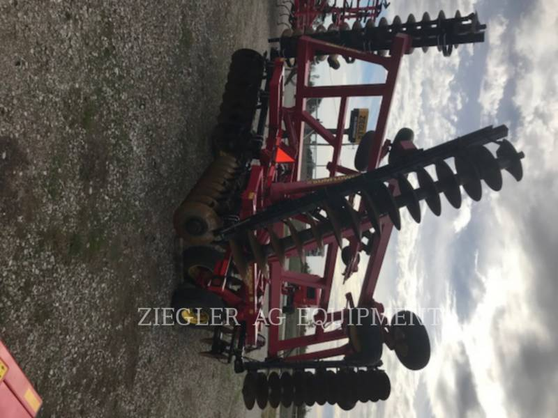AGCO-CHALLENGER AG TILLAGE EQUIPMENT 1435-33 equipment  photo 7