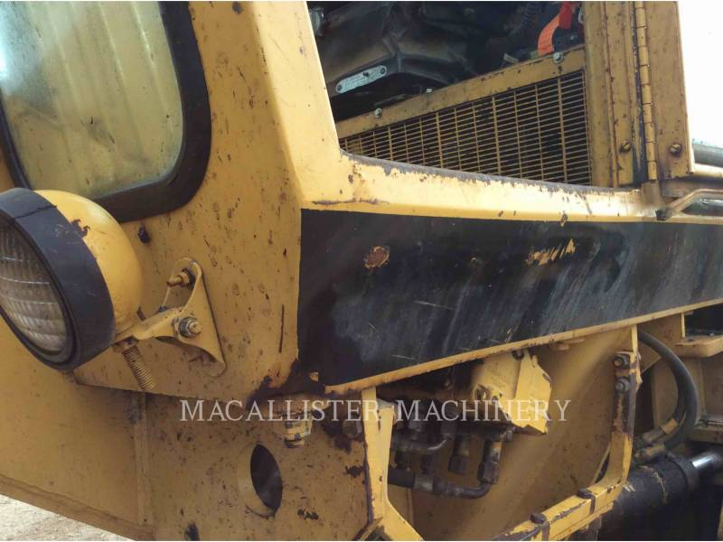 GALION MOTORGRADER A500 equipment  photo 12
