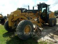 Equipment photo Caterpillar 120M2AWD AUTOGREDERE 1