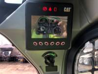 CATERPILLAR MINICARGADORAS 262D equipment  photo 20