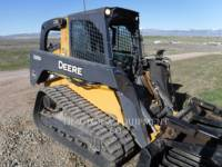JOHN DEERE MINICARREGADEIRAS 329D equipment  photo 1
