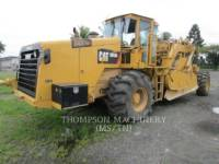 CATERPILLAR STABILIZERS / RECLAIMERS RM-300 equipment  photo 4