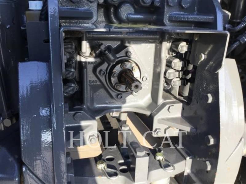 CHALLENGER AG TRACTORS MT585E equipment  photo 5