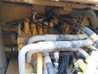 CATERPILLAR ESCAVATORI CINGOLATI 329D equipment  photo 11
