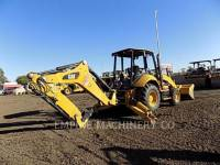 CATERPILLAR CHARGEUSES-PELLETEUSES 420F2 4EOP equipment  photo 2
