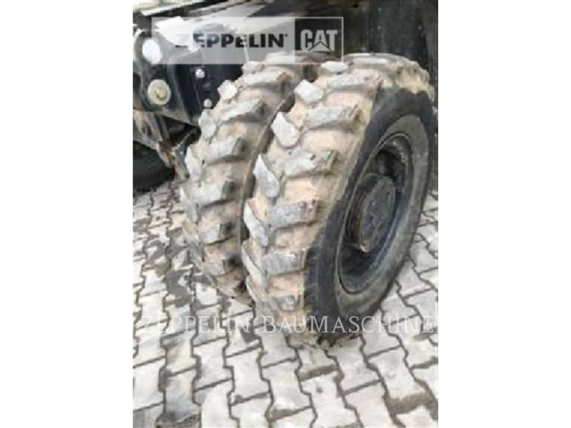 CATERPILLAR PELLES SUR PNEUS M316D equipment  photo 5