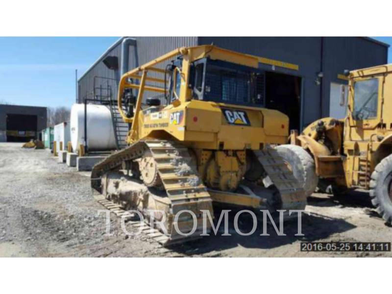 CATERPILLAR TRATORES DE ESTEIRAS D6TLGP equipment  photo 1