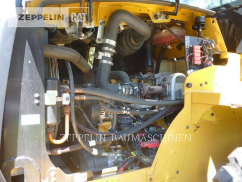 CATERPILLAR CARGADORES DE RUEDAS 914K equipment  photo 12