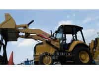 CATERPILLAR 挖掘装载机 416F2STLRC equipment  photo 3