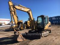 CATERPILLAR PELLES SUR CHAINES 307C SBTHB equipment  photo 1