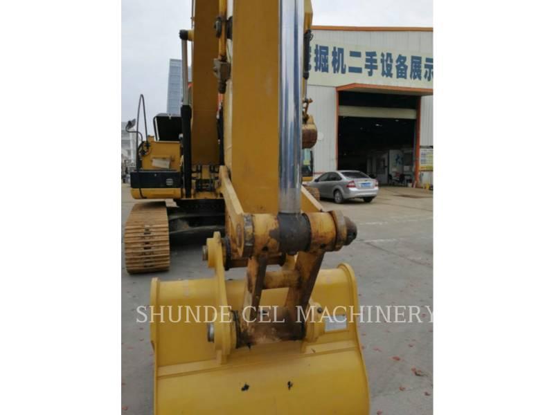 CATERPILLAR トラック油圧ショベル 320D2GC equipment  photo 20