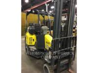 Equipment photo COMBILIFT 44S FORKLIFTS 1