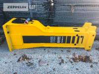 Equipment photo ATLAS-COPCO AtlasCop-MB1700  HAMMER 1
