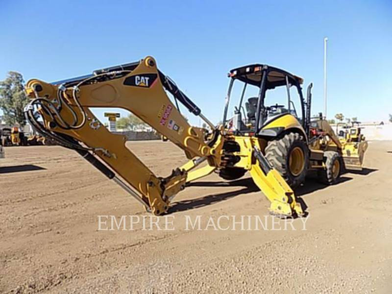 CATERPILLAR TERNE 450F equipment  photo 2