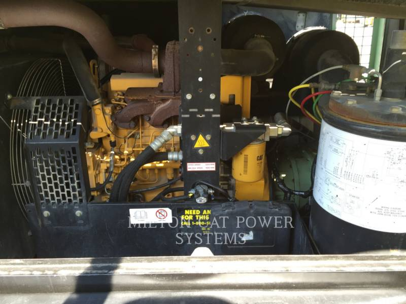 SULLAIR AIR COMPRESSOR (OBS) 375H equipment  photo 3