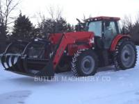 Equipment photo AGCO-ALLIS RT100A AG TRACTORS 1