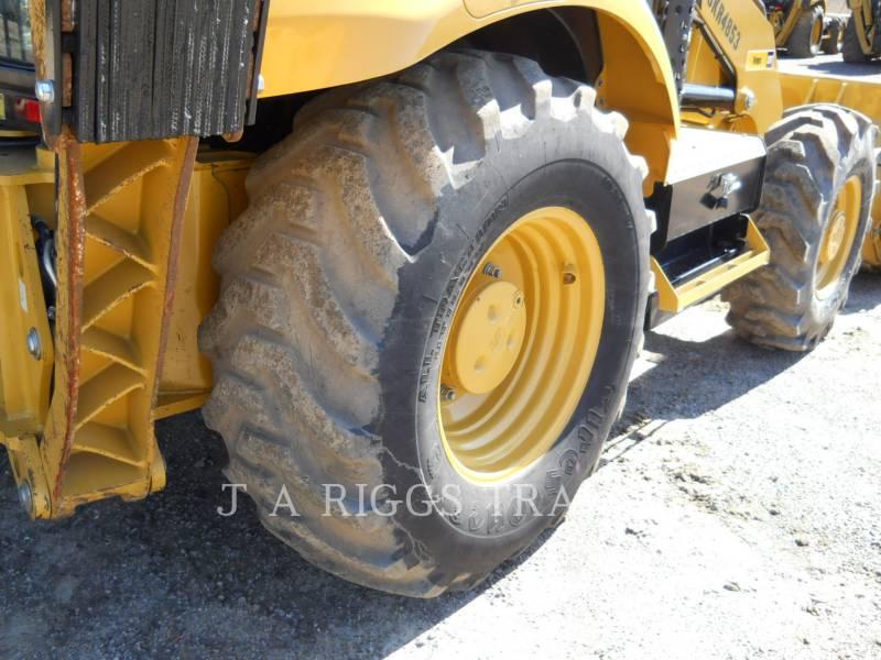 CATERPILLAR KOPARKO-ŁADOWARKI 420F 4AEM equipment  photo 15
