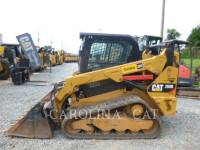 CATERPILLAR TRACK LOADERS 259D CB equipment  photo 5