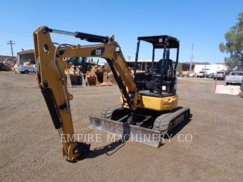 CATERPILLAR RUPSGRAAFMACHINES 304E2CR equipment  photo 4