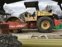 DYNAPAC EINZELVIBRATIONSWALZE, GLATTBANDAGE CA250D equipment  photo 10