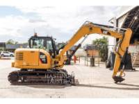 CATERPILLAR TRACK EXCAVATORS 308ECRSB equipment  photo 5