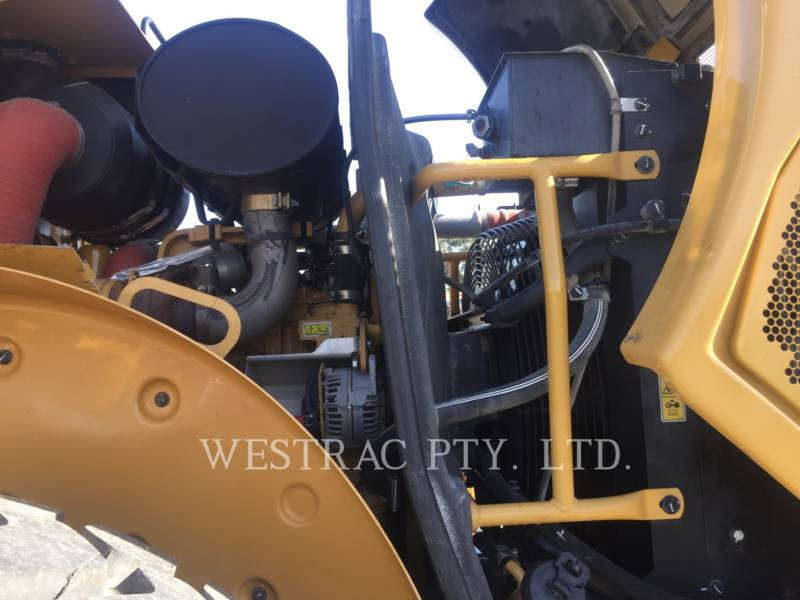 CATERPILLAR MINING WHEEL LOADER 950 H equipment  photo 9