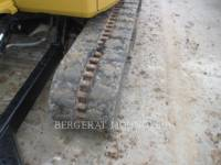 CATERPILLAR TRACK EXCAVATORS 305E CR equipment  photo 10