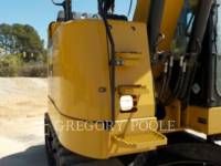 CATERPILLAR TRACK EXCAVATORS 315FLCR equipment  photo 6