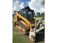 Equipment photo Caterpillar 299D2XHP ÎNCĂRCĂTOARE PENTRU TEREN ACCIDENTAT 1
