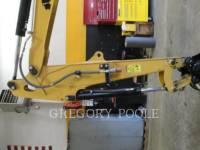 CATERPILLAR TRACK EXCAVATORS 303.5E equipment  photo 12