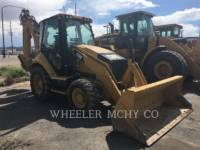 CATERPILLAR BACKHOE LOADERS 430F E equipment  photo 2
