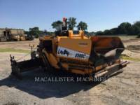LEE-BOY ASPHALT PAVERS 8500C equipment  photo 2