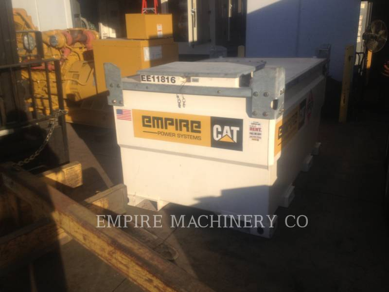 MISC - ENG DIVISION COMPONENTES DE SISTEMAS 800 GAL equipment  photo 1