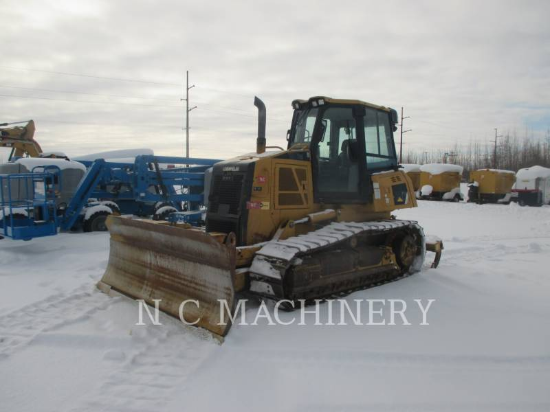 CATERPILLAR CIĄGNIKI GĄSIENICOWE D6K XL equipment  photo 1
