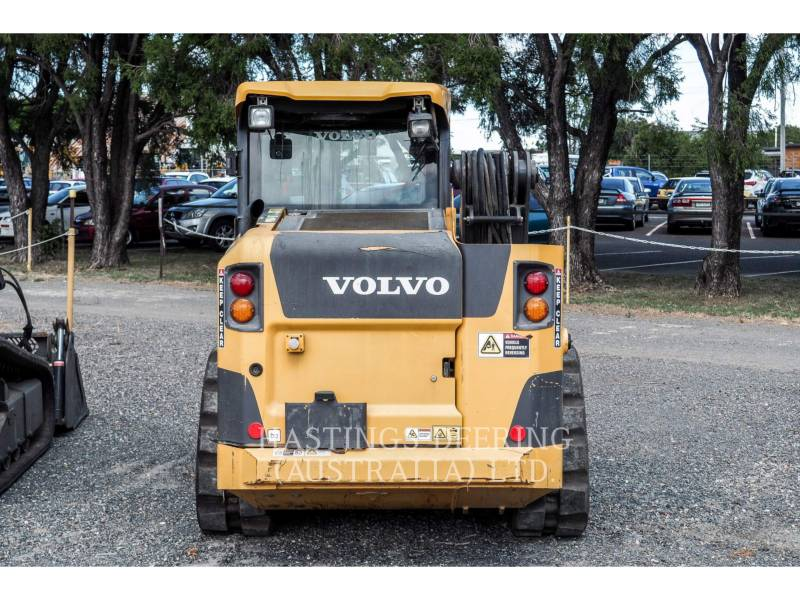 VOLVO MULTI TERRAIN LOADERS MCT85C equipment  photo 7