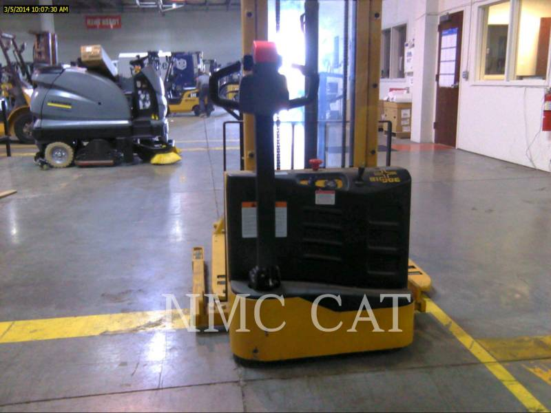 BIG JOE MONTACARGAS S22 equipment  photo 4