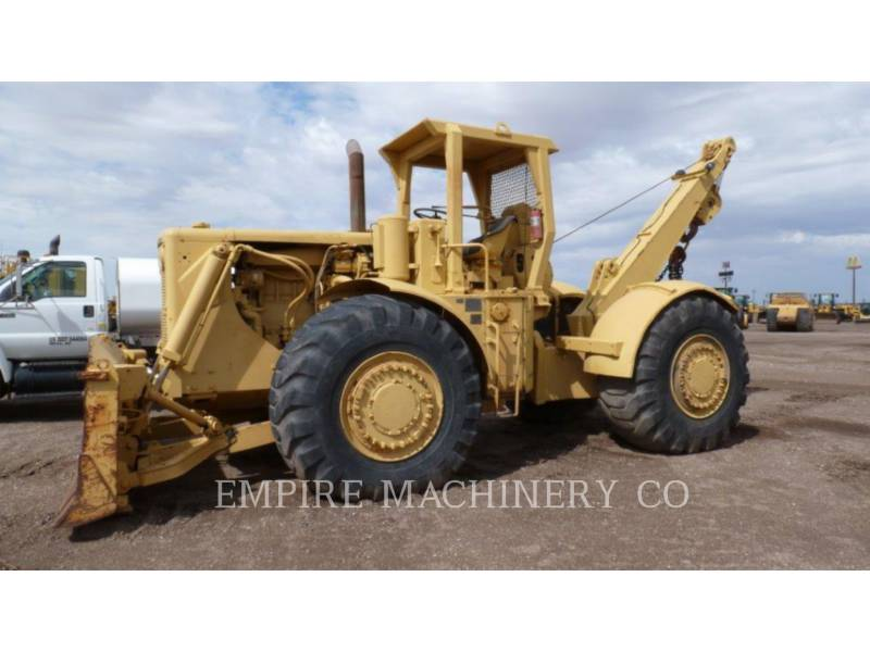 CATERPILLAR COMPACTORS 830M equipment  photo 1