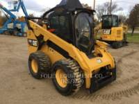 CATERPILLAR SKID STEER LOADERS 272D2XHP2C equipment  photo 2